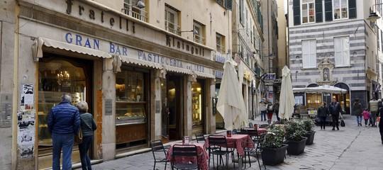 Kebabe sexyshopbanditi dal cuore di Genova