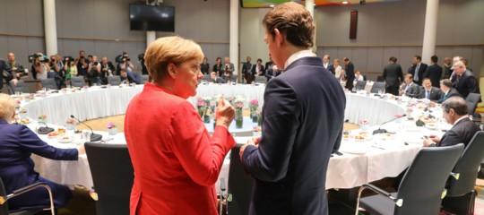 Le conclusioni del Consiglio europeo sui migranti (e non solo). Il testo integrale
