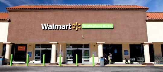 Continua la digitalizzazione diWalmart(e la sfida adAmazon): ecco i tour in 3D