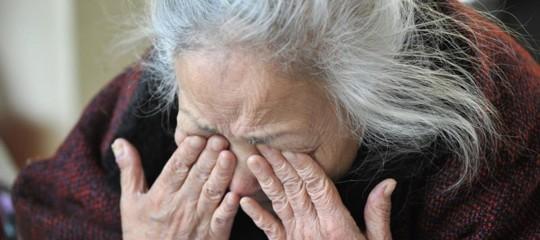 Anziani: segregati in ospizio nel Ragusano, arrestato titolare