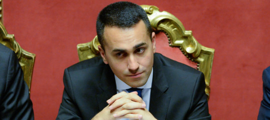 Di Maio annuncia legge contro le delocalizzazioni, 'chi se ne va restituisca fondi pubblici'