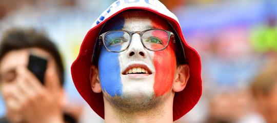 Mondiali: la Francia ai quarti, Argentina battuta 4-3