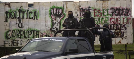 Messico, si vota: giornalista ucciso a poche ore dall'apertura dei seggi