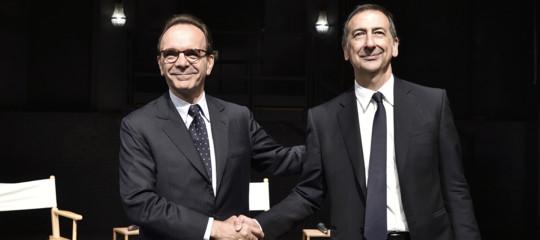 Le contraddizioni tra Lega eM5sstanno per venire a galla, dice StefanoParisi