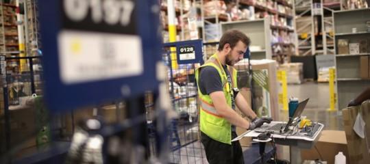 Lavoro: tasso di disoccupazione cala al 10,7% a maggio
