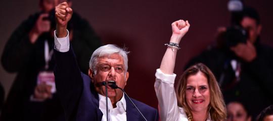 Ora che il Messico ha il suoTrump(di sinistra) che ne sarà del muro?