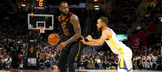 "Come LeBron è diventato ""King James"""