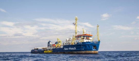 Migranti: Salvini, bene stop Malta a traffico nuovi schiavi