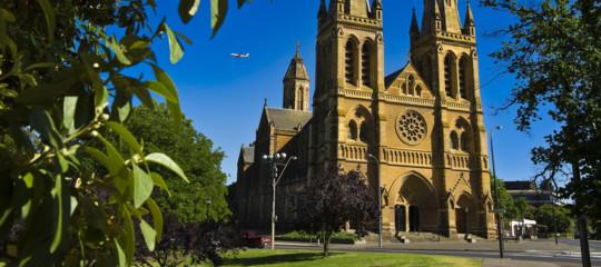 Australia:coprìun prete pedofilo,un anno di carcere per l'arcivescovo di Adelaide
