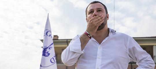 Come funziona il Piano Salvini per contrastare gli sbarchi dalla Libia