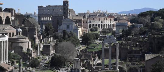 L'eterno ritorno del progetto del 'CentralPark' archeologico di Roma