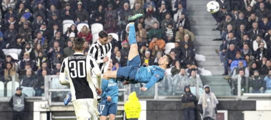 Cosa si sa finora delpossibilepassaggio di Cristiano RonaldoallaJuventus