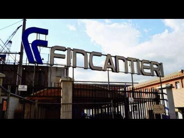 Fincantieri: conclusa opvs, assegnate 500 milioni di azioni