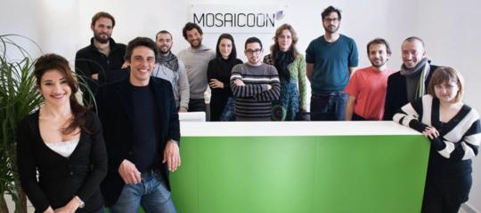 """Chiude una dellestartupsimbolo del digitale italiano,Mosaicoon: """"Non ce l'abbiamo fatta"""""""