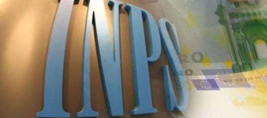 Inps:pensione media 1.513 euro, oltre 5,5 milioni sotto i 1.000