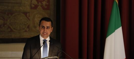 """Lavoro: Di Maio annuncia maggiori controlli sulla legge 104; """"basta abusi"""""""