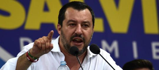 I soldidella Lega hanno avvelenato il rapporto tra Salvini e la magistratura
