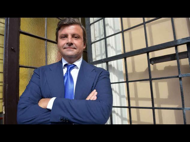 AltaRoma: Calenda, non ci sono condizioni per il finanziamento