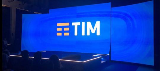 Tim: Tar sospende maximulta da 74,3 milionisu violazione golden power