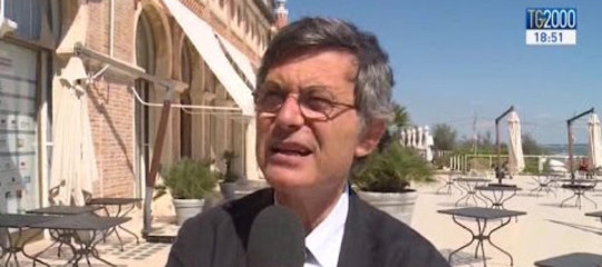 Vaticano: Ruffini nuovo capo della Comunicazione, è il primo laico