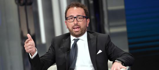 """Fondi Lega,Bonafede: """"Rispettare le sentenze, no a scenari da seconda Repubblica"""""""