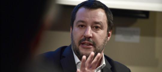 Migranti: stretta di Salvini su asilo, stop a chi non ha diritto