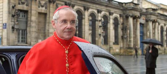 Vaticano: morto card.Tauran, annunciò l'elezione di Francesco