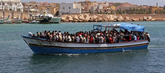 migranti morti mediterraneo onu