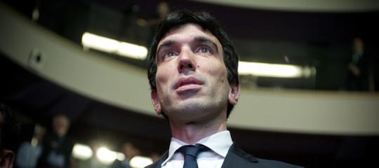 Pd: Martina, 'pronto a fare il segretario, a ottobre grande appuntamento nazionale'