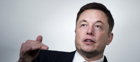 "Thailandia: Elon Musk, ""buoni riscontri dai miei ingegneri"""