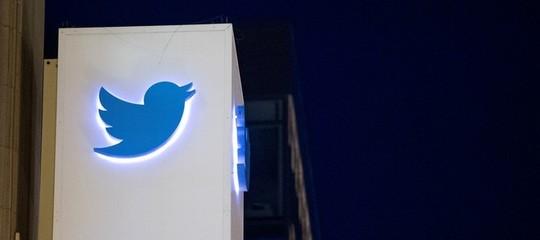 Twitter ha cambiato filosofia