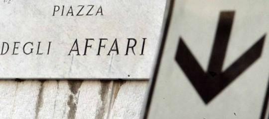 In Italia una societàquotata in borsa su due è in mano a fondi stranieri