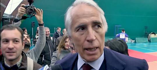 Olimpiadi 2026: decisione sede italiana non verràdecisa martedì
