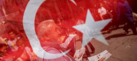 Turchia: torna a casa l'attivista italiana fermata durante elezioni
