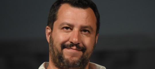 Migranti: Salvini, a Innsbruckchiederò stop alle navi delle missioni internazionali