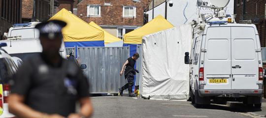 Gb: morta la donna esposta ad agente nervino a Salisbury