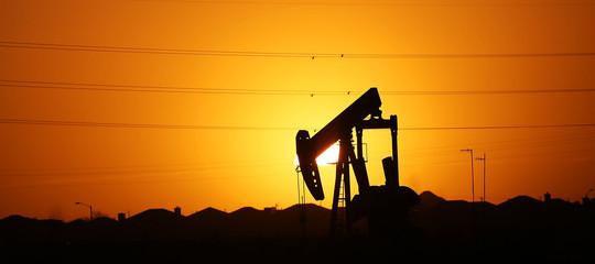 Eni: seconda scoperta a olio nel Bacino delFaghurin Egitto