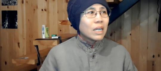 """Il governo cinese: Liu Xia ha lasciato il Paese per """"cure mediche"""""""