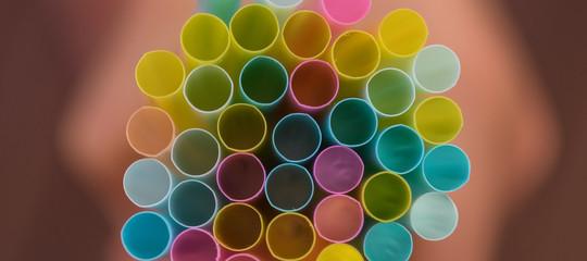 L'ultima cannuccia di plastica dell'umanità (e cosa verrà dopo)
