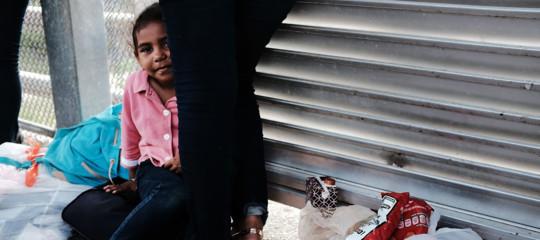 Per ora, solo 75 bambini verranno ricongiunti ai genitori che avevano varcato il confine Usa