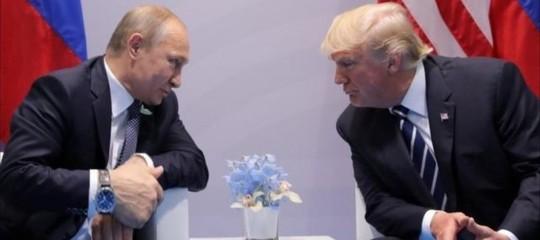 Al vertice Nato di oggi tutti gli occhi sono puntati suTrump