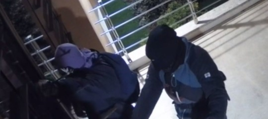furti roma nord arresti