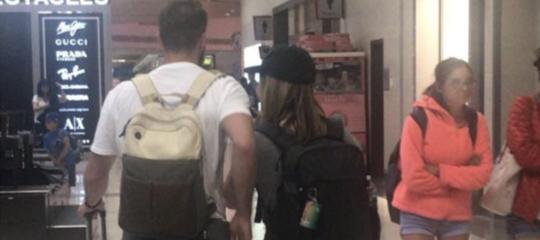 Un flirt in aereoè diventato unaseguitissimaserie di tweet d'autore. In tempo reale