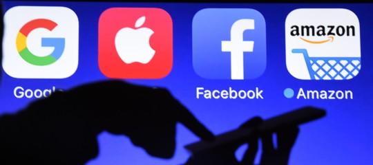 Tutte le mega multe ai giganti hi-tech, dai 13 miliardi diAppleai 500 milioni di Facebook
