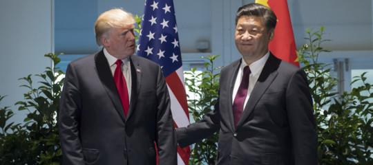 A che punto è la guerra commerciale tra Stati Uniti e Cina, in breve