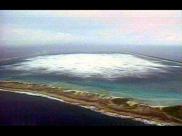 Test nucleari: Polinesia chiede risarcimento milionario a Parigi