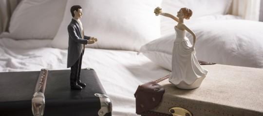 La Cassazione ha scritto l'ultima parola sull'assegnodi divorzio. Cosa cambia