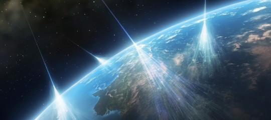 astronomia neutrini fotoni annuncio nasa
