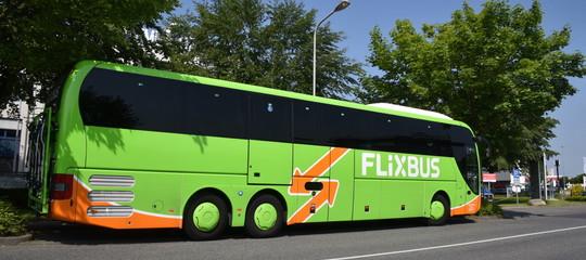 FlixBusvuole scrivere un manifesto sullasmarteconomye lancia un appello a Di Maio