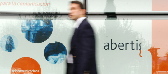Abertis: commissione Ue, ok proposta acquisizione Acs e Atlantia